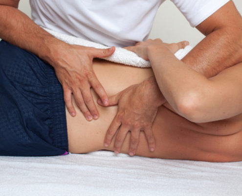 Chiropractic Services - Dr. Frank Siraguso, Kansas City Chiropractor