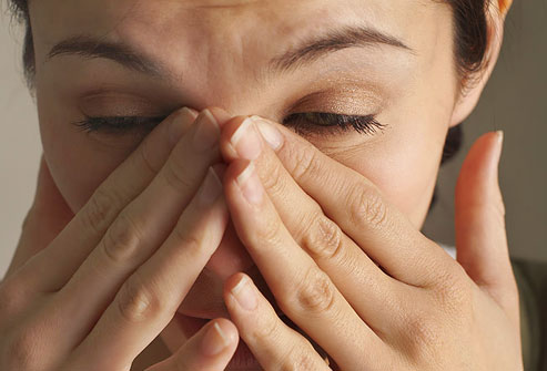 Sinus Relief with Chiropractic Care
