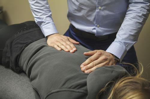 Siraguso Family Chiropractic - Chiropractic Adjustment - Kansas City Chiropractor
