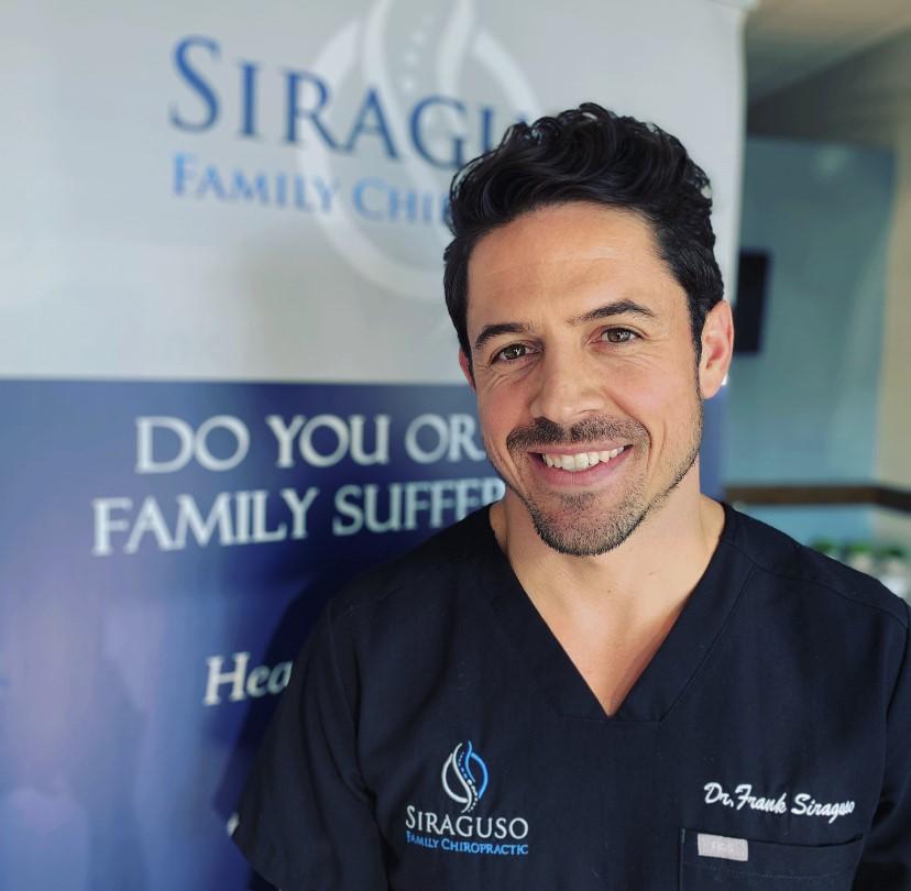 Dr. Frank Siraguso