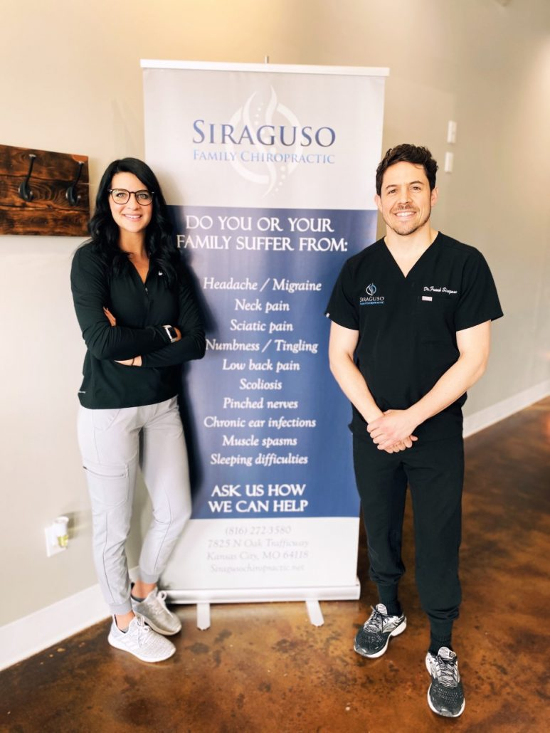 Siraguso Office Pic