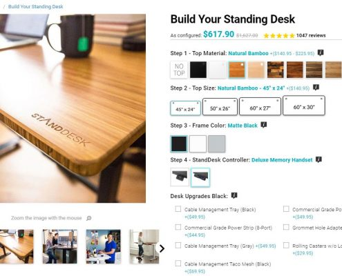 build-your-own-standing-desk