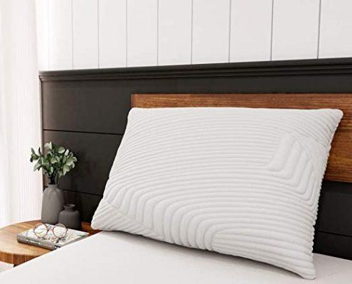 Sweet night pillow