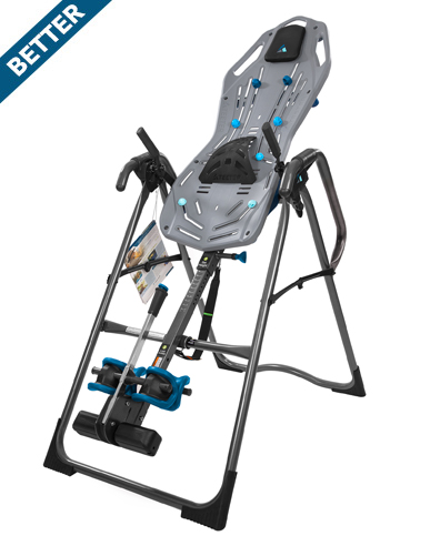 Teeter-Fitspine-X3A-Inversion-Table