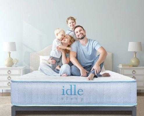 idle-sleep