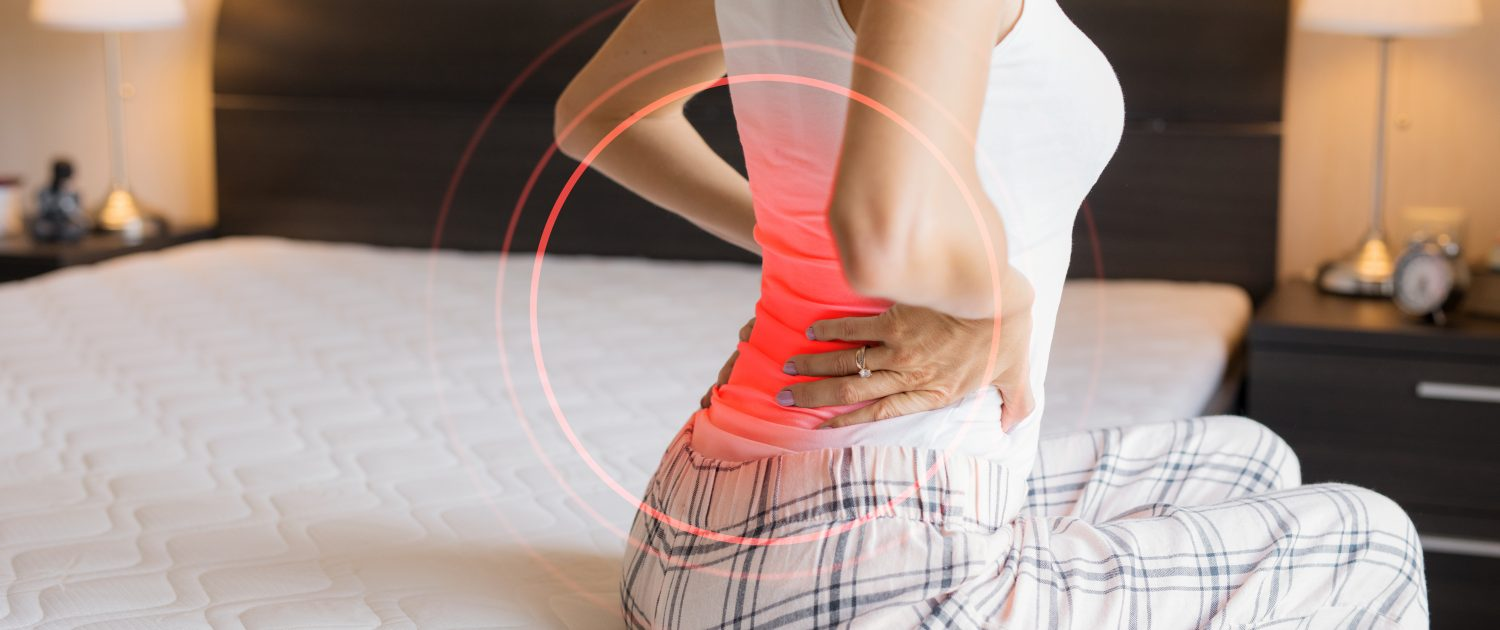 Back-Pain-From-Mattress