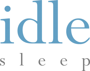 Idle-Sleep-logo